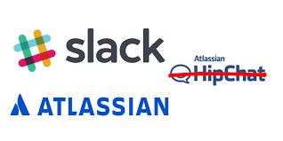 Slack and Atlassian