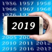 Predictions 2019